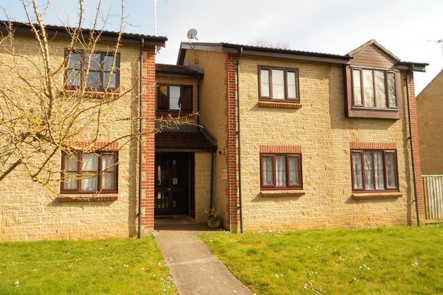 Thumbnail Flat to rent in Ritchie Road, Houndstone, Yeovil