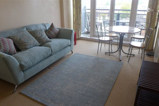 Thumbnail Flat to rent in Triumph House, Manor House Drive, Coventry, West Midlands