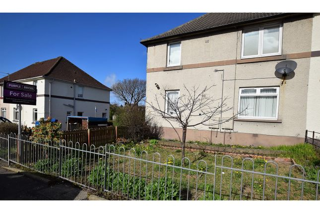 Thumbnail Flat for sale in Townend Street, Dalry