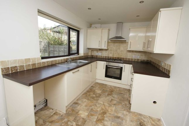 Thumbnail Detached house to rent in Rawlinson Lane, Heath Charnock, Chorley