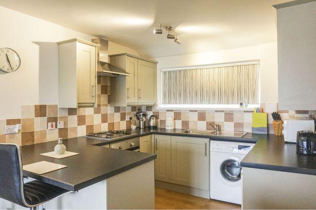 Kitchen/Diner of Sandythorpe, Coventry CV3