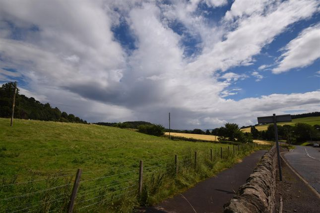 Thumbnail Detached house for sale in New Development, Abernyte, Perth