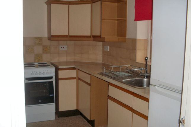 Thumbnail 1 bed maisonette to rent in Victory Way, Laceby Acres