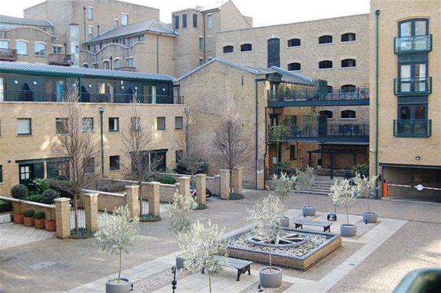 Thumbnail Studio to rent in Shad Thames, Shad Thames, London