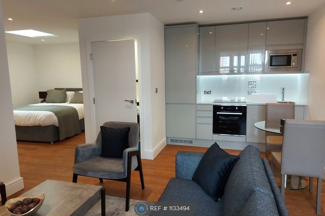 1 bed flat to rent in Loam House, Romford RM7