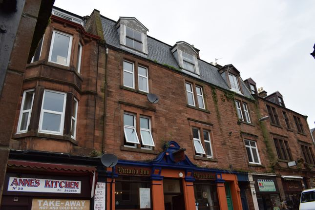 1 bed flat for sale in 41c Friars Vennel, Dumfries