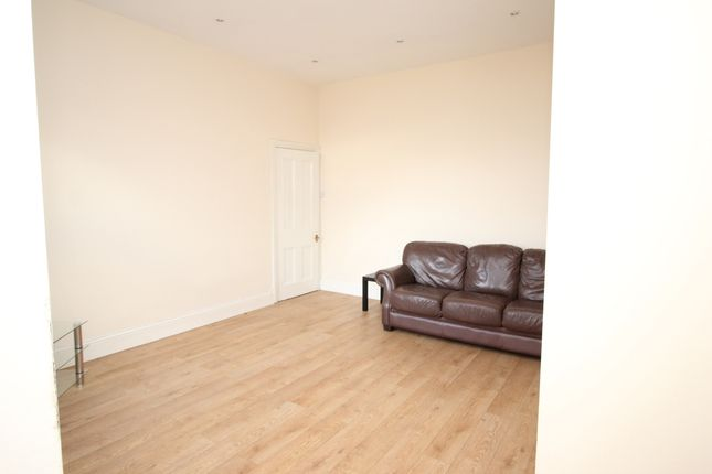 Lounge of Wensleydale Terrace, Blyth, Northumberland NE24
