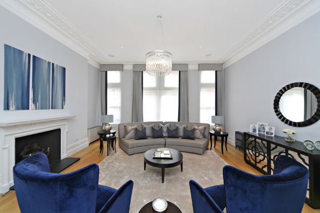 Thumbnail Terraced house to rent in Cadogan Gardens, London