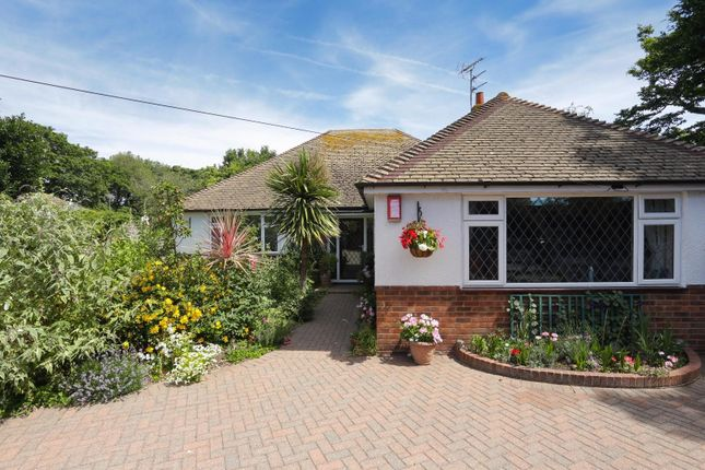 Thumbnail Detached bungalow for sale in George Hill Road, Broadstairs