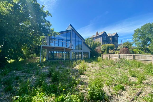 Thumbnail Detached house for sale in Tintagel Road, Boscastle