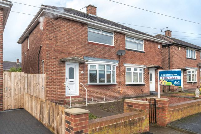 Thumbnail Semi-detached house for sale in Allendale Road, Sunderland