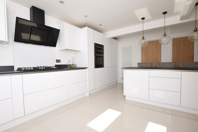 Kitchen Area of Kingfisher Close, Mickleover, Derby DE3