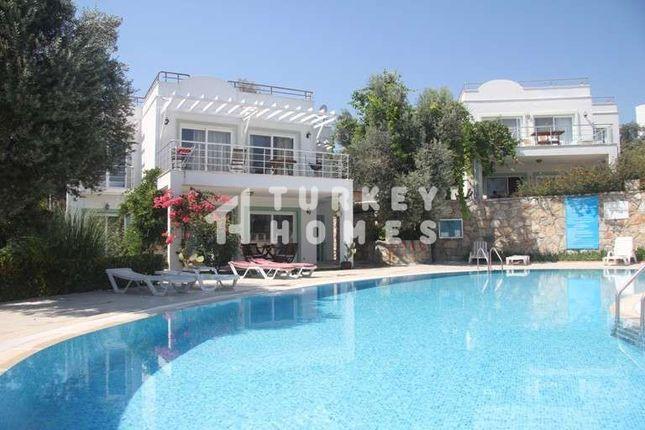 Yalikavak Apartment - Minutes From Palmarina - Huge Communal Pool