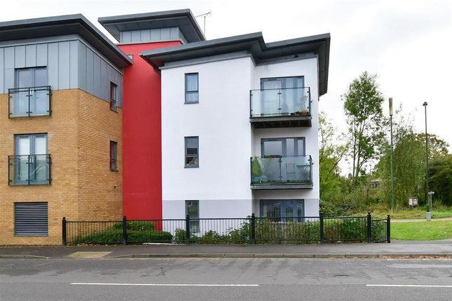 2 bed flat for sale in Station Road South, Southwater, Horsham, West Sussex RH13