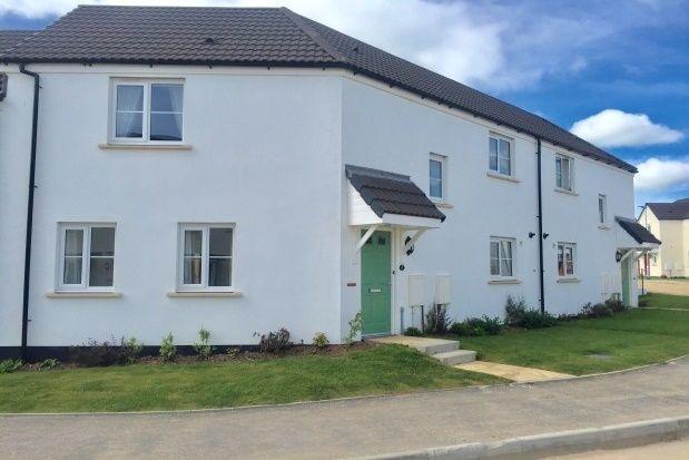 Thumbnail Property to rent in Lantoom Way, Dobwalls, Liskeard