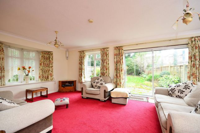 Thumbnail Detached house for sale in Horsell Moor, Horsell