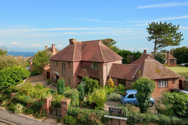 Thumbnail Detached house for sale in North Foreland Avenue, Broadstairs