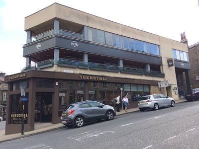 Thumbnail Office to let in Town Centre House, Cheltenham Parade, Harrogate, North Yorkshire