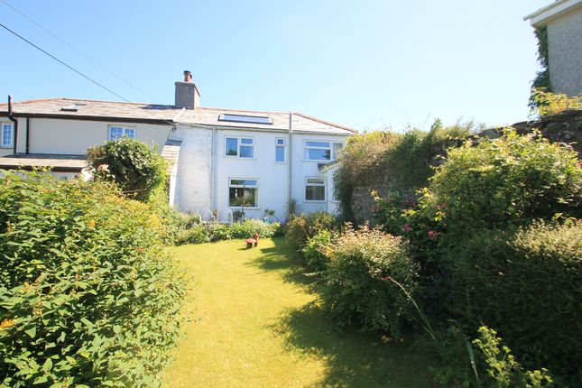 Thumbnail Cottage for sale in St. Dominick, Saltash