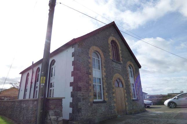 Thumbnail Property to rent in Manordeilo, Llandeilo
