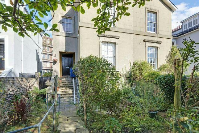 Thumbnail Semi-detached house for sale in Eton Villas, Belsize Park