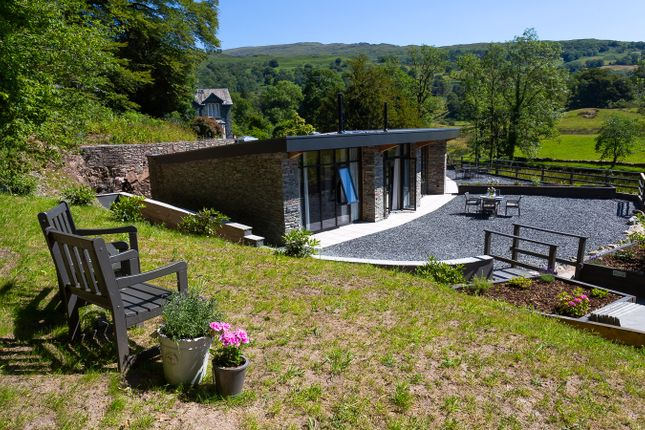 Thumbnail Terraced house for sale in Rivers Edge, 2 Riverside Terrace, Stepping Stones, Under Loughrigg, Ambleside