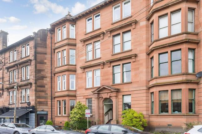 Thumbnail Flat for sale in Kennyhill Square, Dennistoun