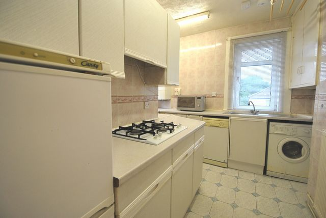 Thumbnail Flat to rent in Haywood Street, Parkhouse, Glasgow, Lanarkshire