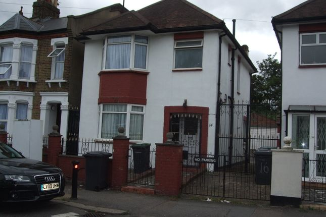 Thumbnail Detached house to rent in Beecroft Road, London