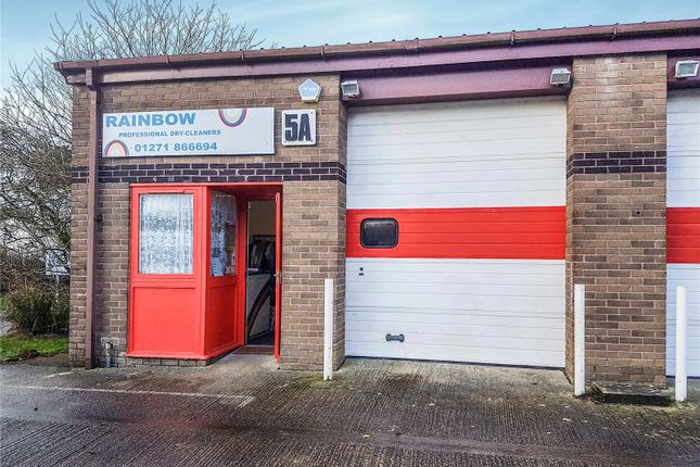 Picture No. 01 of Mullacott Cross Industrial Estate, Ilfracombe EX34