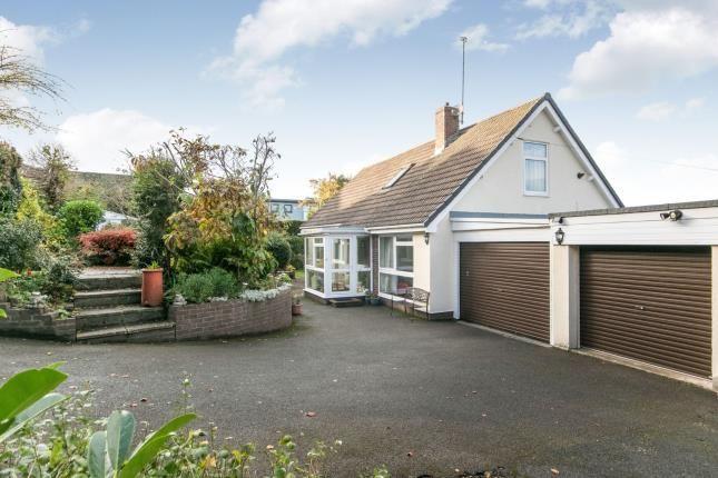 Thumbnail Bungalow for sale in Watkin Avenue, Old Colwyn, Colwyn Bay, Conwy