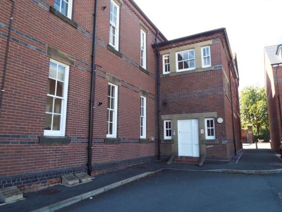 Thumbnail Flat for sale in Wynstay Apartments, Corunna Court, Wrexham, Wrecsam