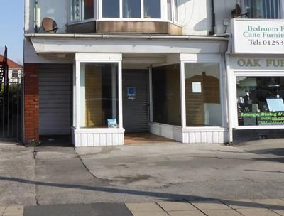 Thumbnail Retail premises to let in 137 Victoria Road West, Thornton-Cleveleys, Lancashire