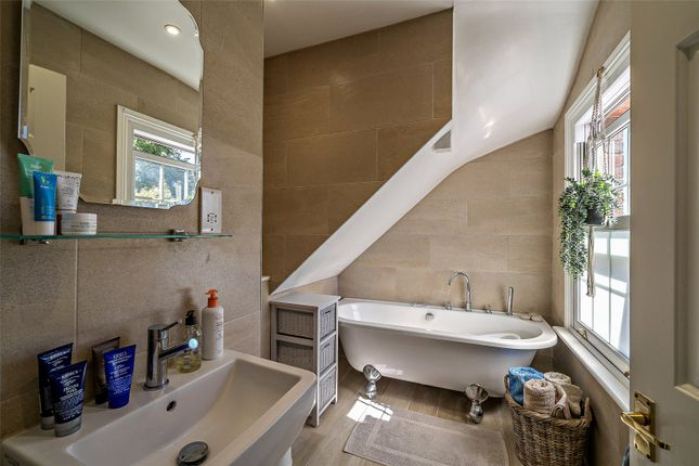 Bathroom of Greys Road, Henley-On-Thames, Oxfordshire RG9