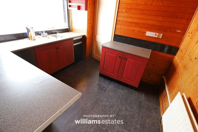 Kitchen of Post Office Lane, Denbigh LL16