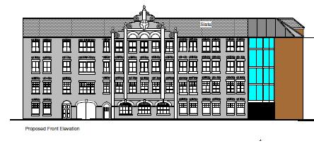 Thumbnail Flat for sale in 43 – 68 Lower Villiers Street, Wolverhampton