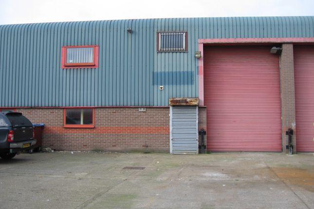 Thumbnail Warehouse to let in Fairview Industrial Park, Rainham