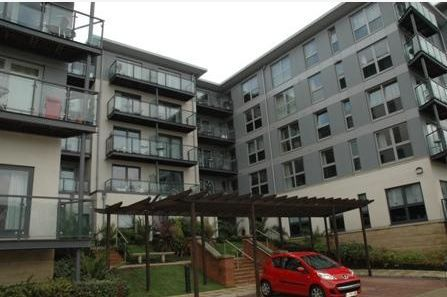 Flat to rent in Mckenzie Court, Maidstone