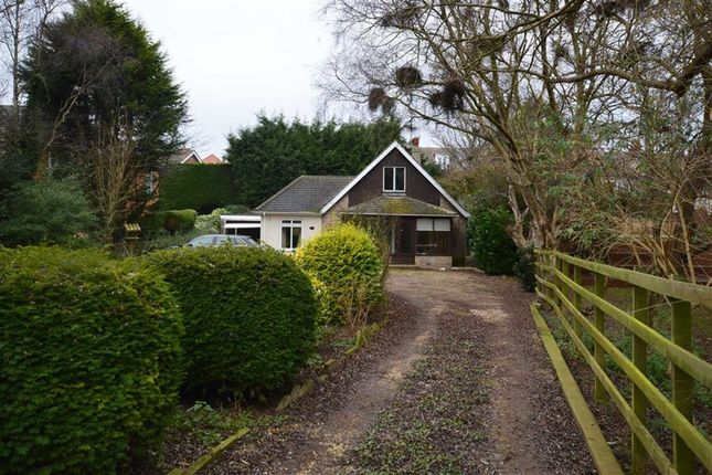 Thumbnail Detached house for sale in Eastgate, Hornsea, East Yorkshire