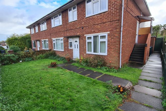 Flat for sale in Lambourne Road, Birstall