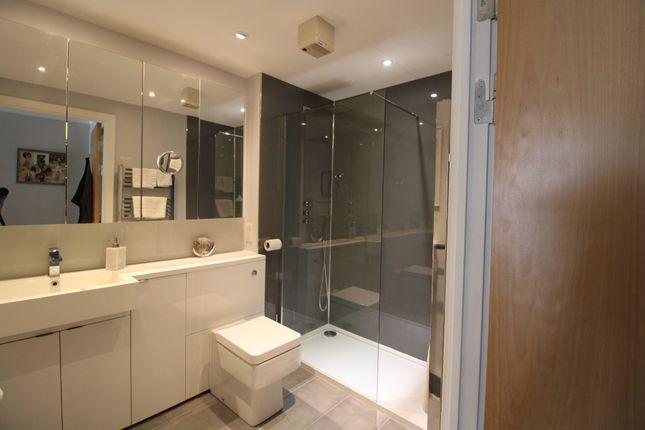 Shower Room of The Street, Horton Kirby, Dartford DA4