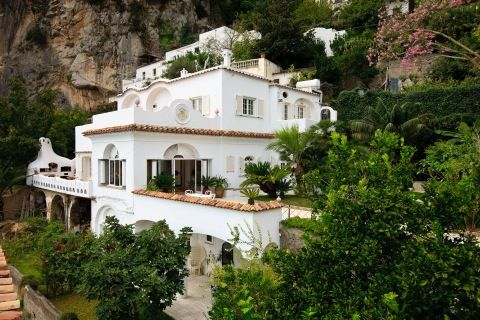 Thumbnail Villa for sale in Positano, Salerno, Campania, Italy