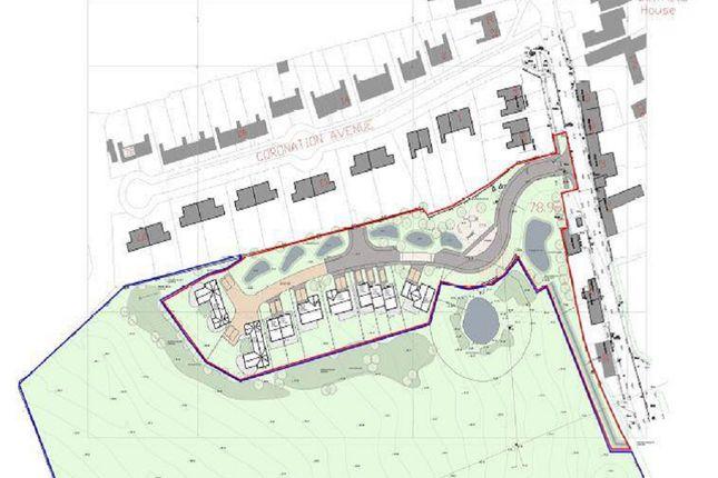 Thumbnail Land for sale in Melton Road, Long Clawson, Melton Mowbray