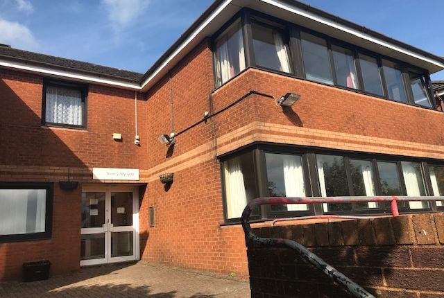 Thumbnail Flat for sale in Trem-Y-Mynydd Court, Blaenavon, Pontypool