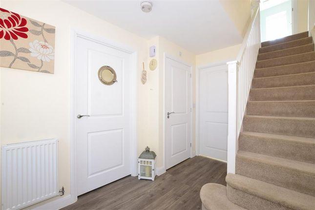 Hallway of Sandpiper Walk, West Wittering, Chichester, West Sussex PO20