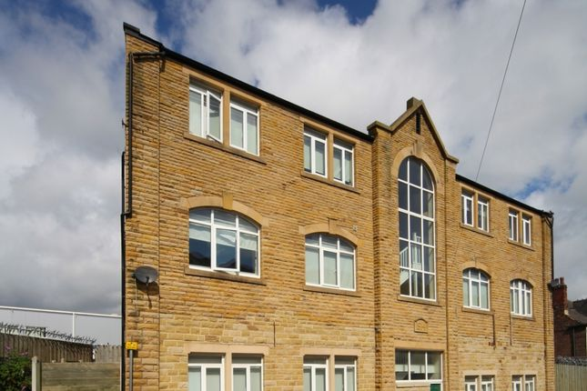 Thumbnail Flat for sale in Talbot Mills, Well Lane, Batley, Yorkshire, West Riding