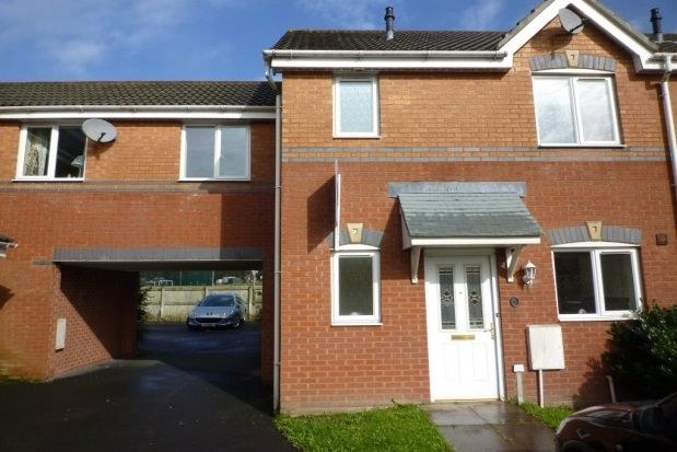 Thumbnail Semi-detached house to rent in Pear Tree Drive, Farnworth