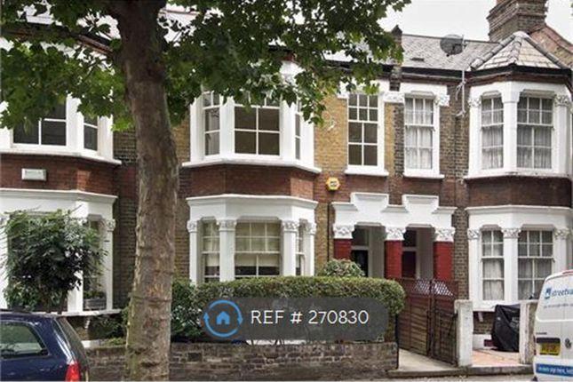 Thumbnail Maisonette to rent in John Ruskin Street, London