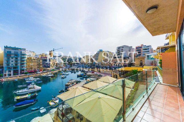 Thumbnail Apartment for sale in 036342, St Julians, Malta
