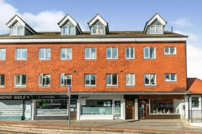 1 bed flat for sale in 140A High Street, Godalming, Surrey GU7
